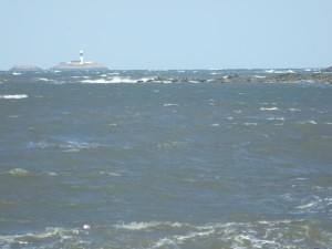 Lighthouse Skerries