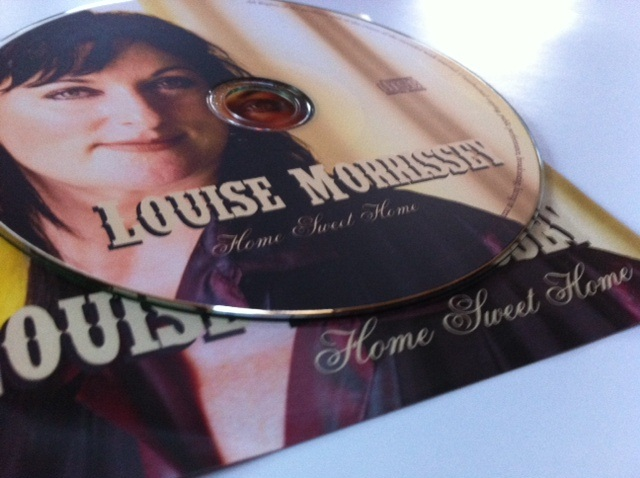 louise morrissey home sweet home