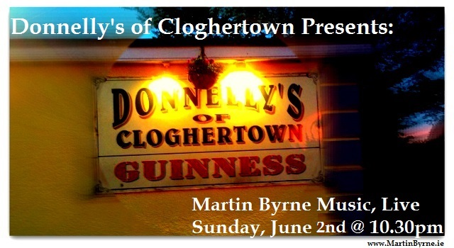 donnellys, cloghertown