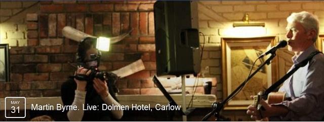 dolmen hotel, music
