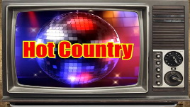 hot country tv